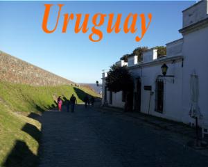 uruguay tile