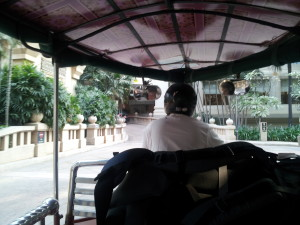Siem Reap to Phnom Penh thumbnail
