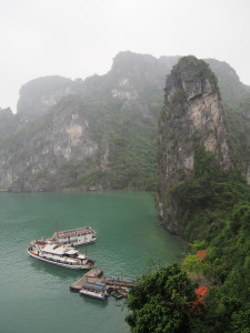 Halong Bay Cruise thumbnail